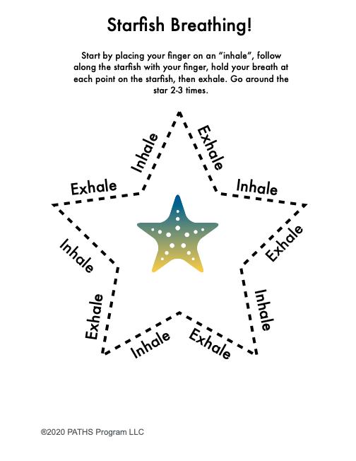 Starfish Breathing